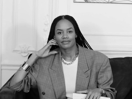 Cécilia Lokange, Consultante en style @cecilia_lconsulting