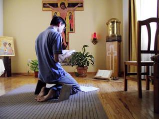 El Método de Oración Hesicasta