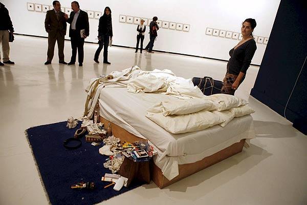 """El fraude del """"arte contemporáneo"""""""