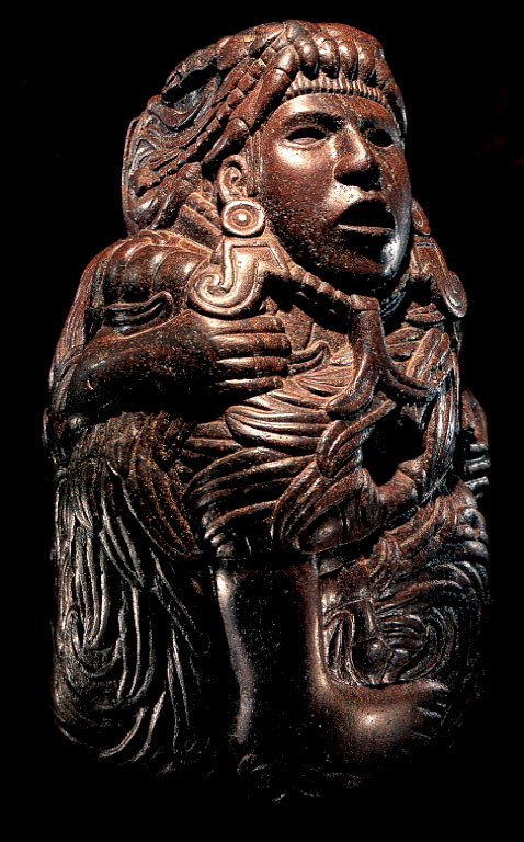 El Quetzalkóatl Metafísico