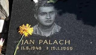 Una antorcha por la libertad: el legado de Jan Palach, cuatro décadas después