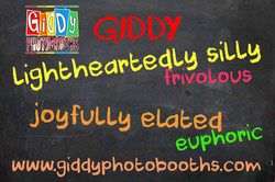 What is Giddy?