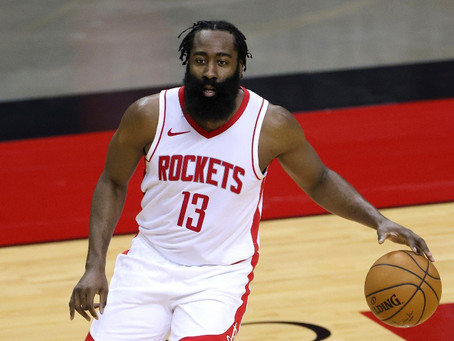 Breaking Down the Harden Trade From Each Team's Perspective