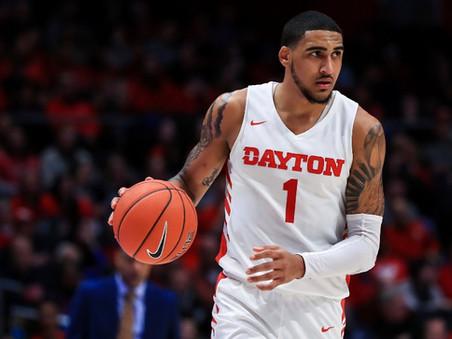 2020 NBA Draft: Getting to Know Obi Toppin