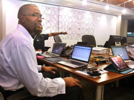 February in the Front Office – Behind the Scenes of the NBA Trade Deadline