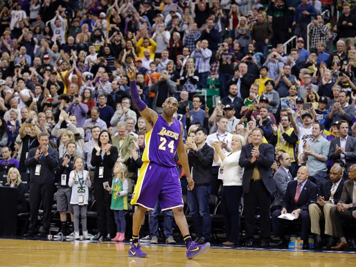 Babcock Hoops Roundtable: Thank You, Kobe