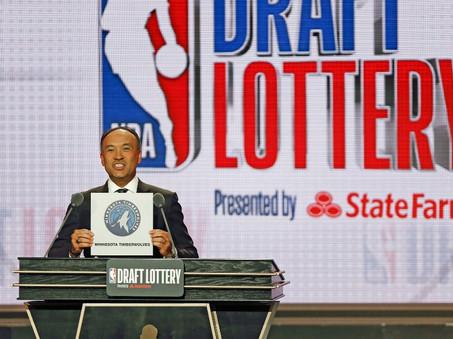 Babcock Hoops Roundtable: Simulated NBA Draft Lottery
