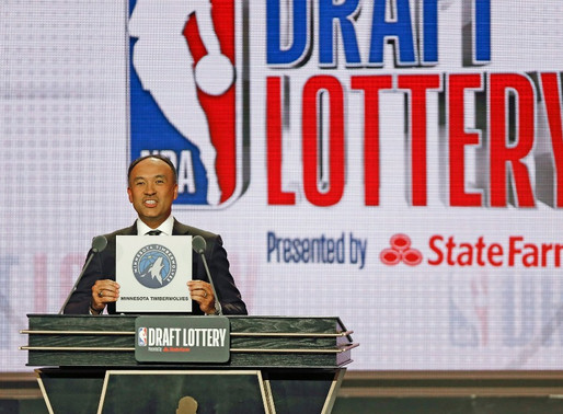 Babcock Hoops Roundtable: Simulated NBA Draft Lottery
