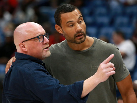 NBA Schedule Effects on Scouting Departments