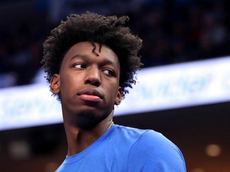 2020 NBA Draft: Getting to Know James Wiseman