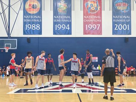 Evaluating the Arizona Wildcats Top NBA Prospects