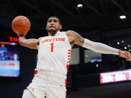 2020 NBA Draft: Top Returning Prospects