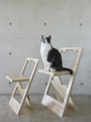 Cadeira Plana