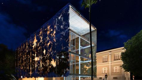 Museu do Meio Ambiente - MuMA