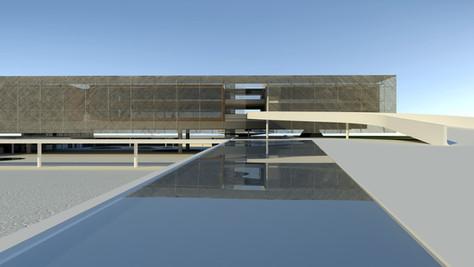 Sede do Instituto do Patrimônio Histórico e Artístico Nacional - IPHAN