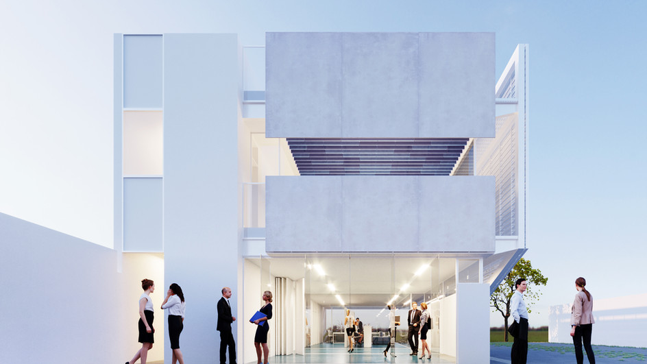 Conselho de Arquitetura e Urbanismo - CAU