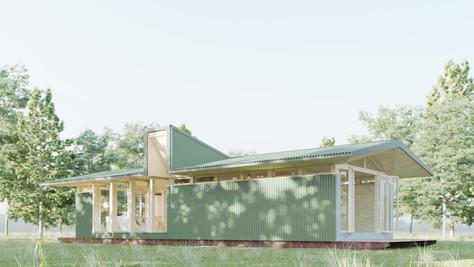 Habitat Zero