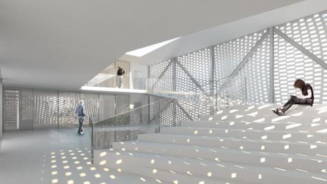 Fundação de Arquitetura Contemporânea