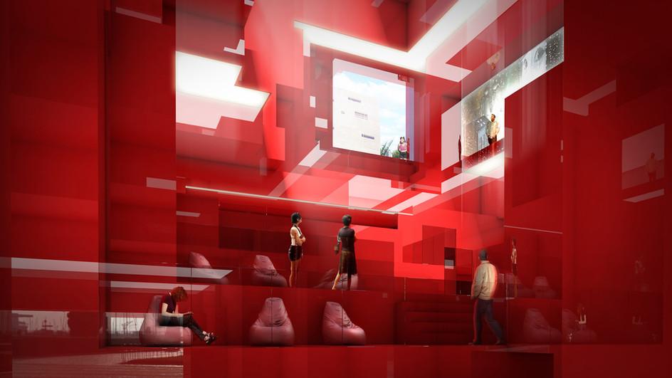 CAD SP - Centro de Arte Digital