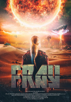 Fray 2014 - short movie poster