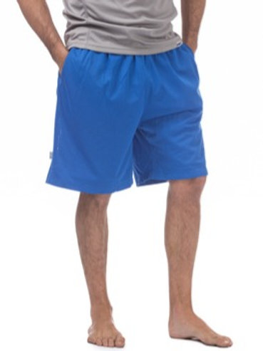 Proclub Comfort Mesh Athletic Shorts