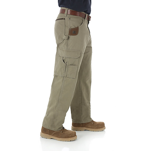 WRANGLER-RIGGS (Relaxed Fit Work Wear) Size from 44 to 60