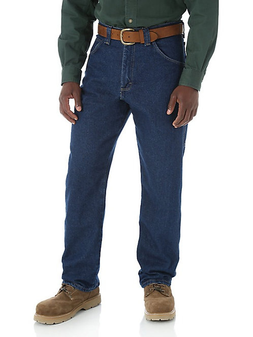 WRANGLER-RIGGS (Relaxed Fit - Carpenter) Size 30 to 50