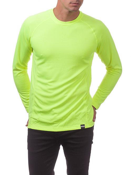 Proclub Dri-FIT Long Sleeve Shirt