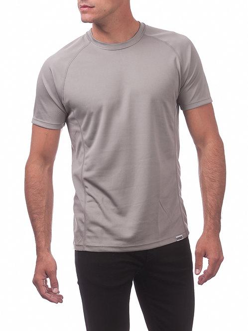 Proclub Dri-Fit Short Sleeve Shirt