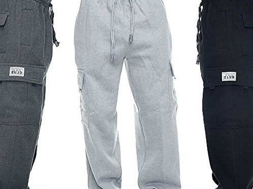 ProClub Heavyweight  Cargo Fleece Pant