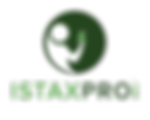 ISTAXpro Green Logo .png