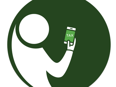 2021 Tax Law Changes & Updates Part 1: Individuals