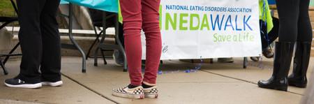 NEDA Walk