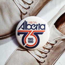 Vintage #Alberta
