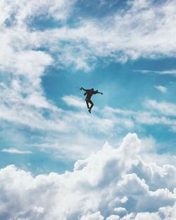 Free Fallin' 😉 #tompetty #editingluke