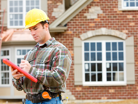 Be Ready For Your Home Inspection