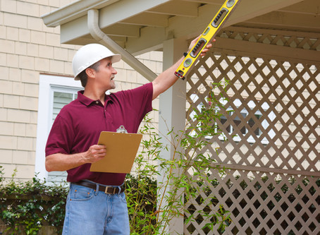 Three Important Components of Home Inspections