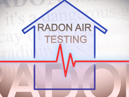 Signs and Indications of High Levels of Radon in Your Home