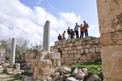 Archaeological area
