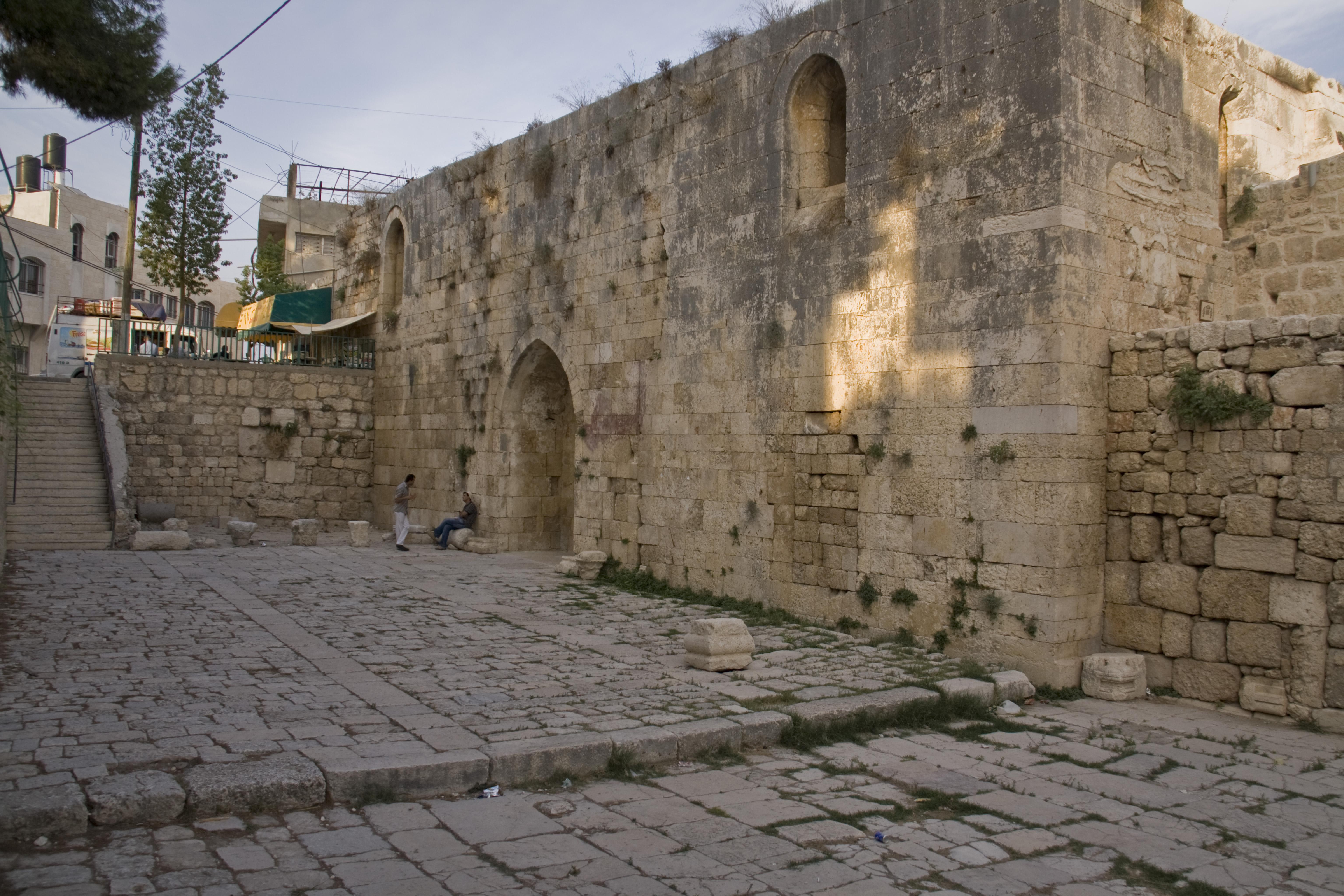 John the Baptist/Saidna Yahia