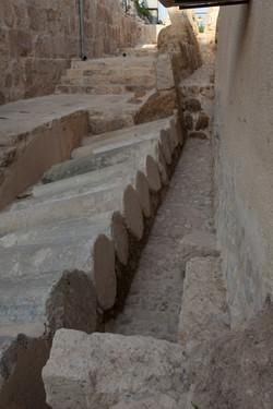 city archaeological area
