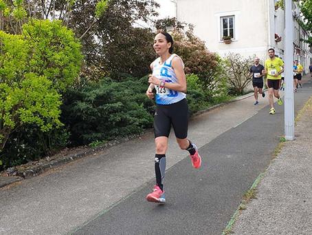 Semi-marathon de Châtellerault