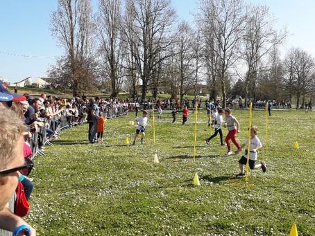 Kid'Cross : une première dans la Vienne