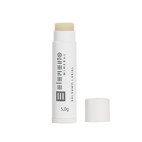 Bálsamo labial Elemento Mineral 5g
