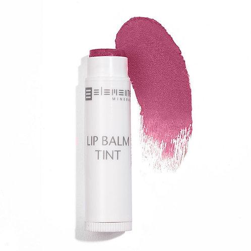 Lip Balm Tint  (Merlot) ELEMENTO MINERAL 4,5g