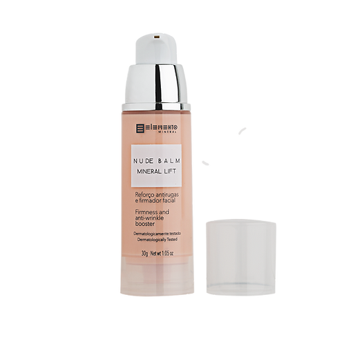 Nude Balm MINERAL LIFT Elemento Mineral 30g