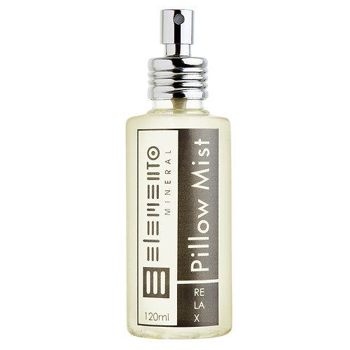 Água perfumada PILLOW MIST Elemento Mineral 120ml