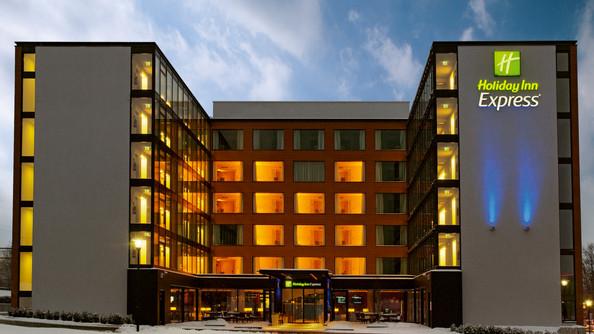 «Wir eröffnen jeden Tag ein neues Hotel»