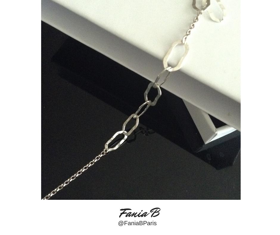 Unchained Me Fania B bracelet