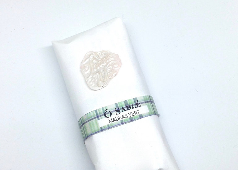 Madras Vert Scented Soap